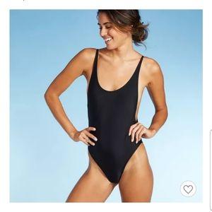 Xhilaration Swimsuit Sz Small